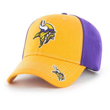 - NFL Minnesota Vikings Mass Revolver Cap - Fan Favorite