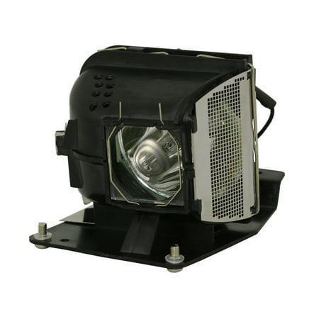 Lutema Platinum for Fujitsu XP70 Projector Lamp with Housing (Original Philips Bulb Inside) - image 5 de 5
