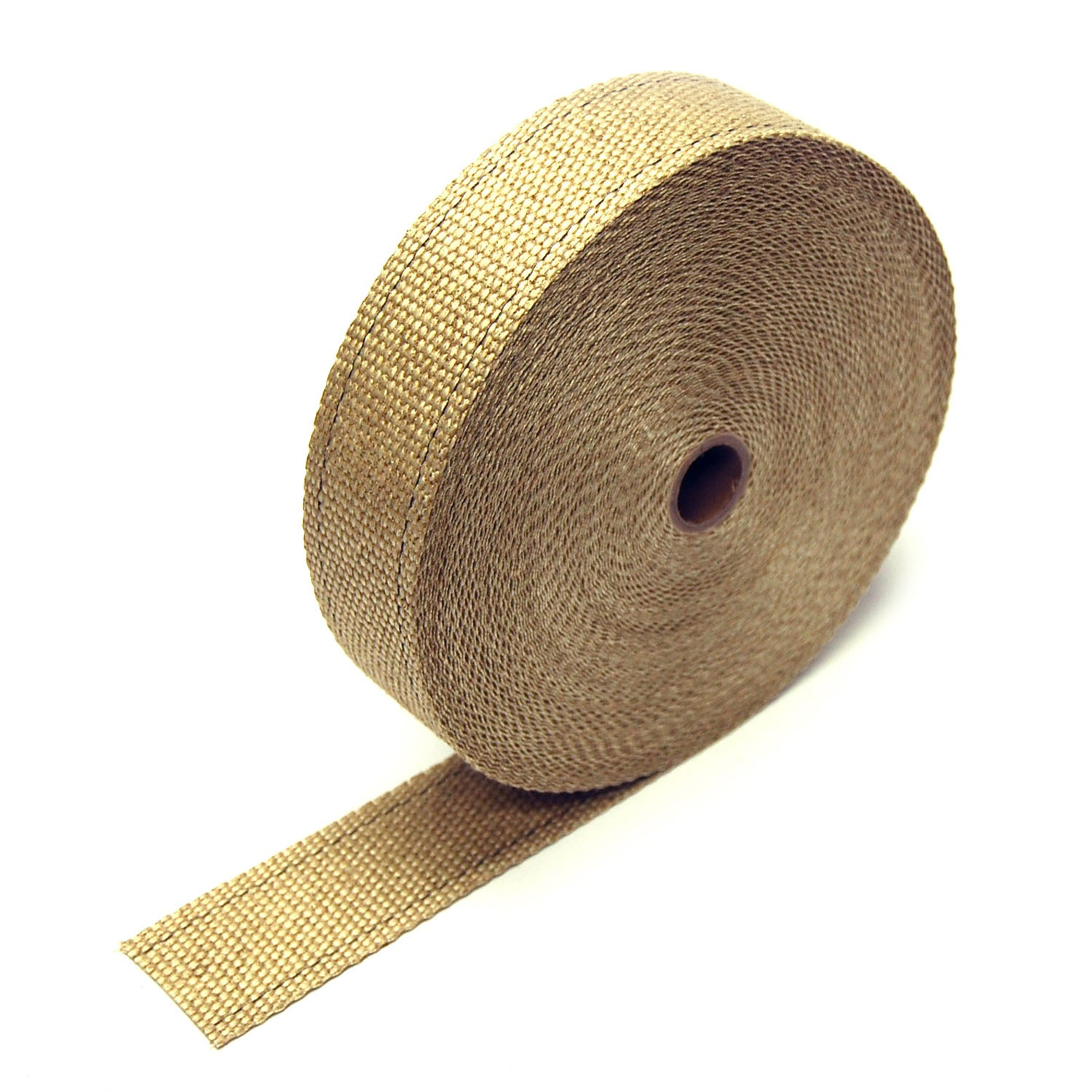 DEI Exhaust Wrap 2in x 100ft - Tan