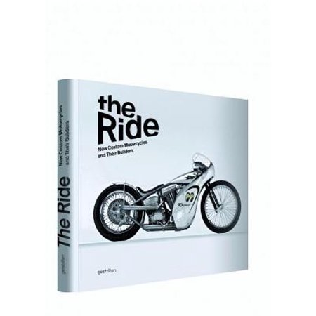 The Ride : New Custom Motorcycles and Their (Best Custom Motorcycle Builders)