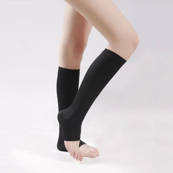 Compression Stockings Varicose Veins Circulation Tired Legs 18-21 mmHg Passion