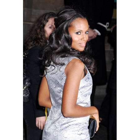 Kerry Washington At Arrivals For Ace Accessories Council Awards 11Th Annual Gala Cipriani Restaurant 42Nd Street New York Ny November 05 2007 Photo By Yuki TanakaEverett Collection Celebrity ()