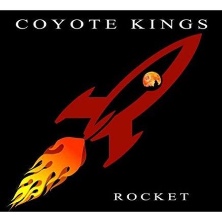 Coyote Rocket (Rocket )