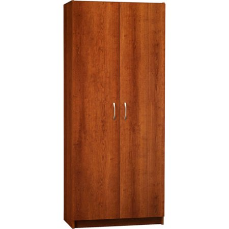ameriwood classic storage pantry