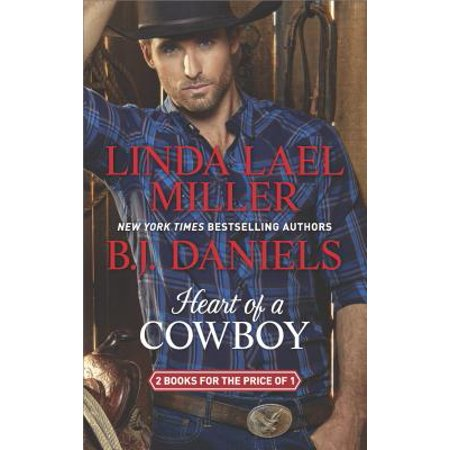 Heart of a Cowboy : Creed's Honor\Unforgiven - Linda Spivey Hearts