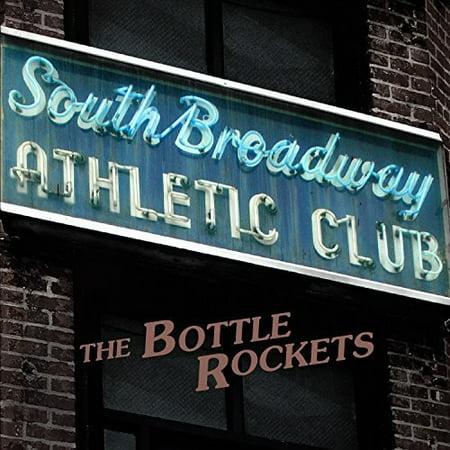 South Broadway Athletic Club (Vinyl)