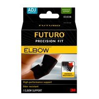 FUTURO Precision Fit Elbow Support, Adjustable