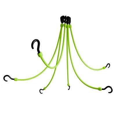 """THE PERFECT BUNGEE Flex Web (6 Arm 24"""")"""