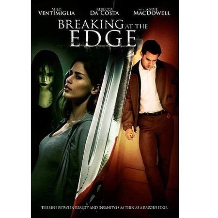 Breaking At The Edge  Widescreen