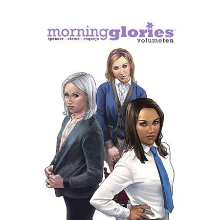 Morning Glories, Volume 10