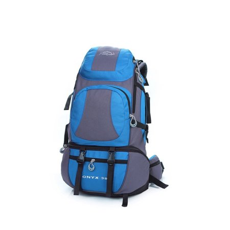 5d0e454183 IFLYING 50L Hiking Backpack Water-resistant Backpacking Trekking Bag for  Climbing