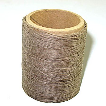 ".020"" Waxed Poly Cord 1 Ply - image 23 de 35"