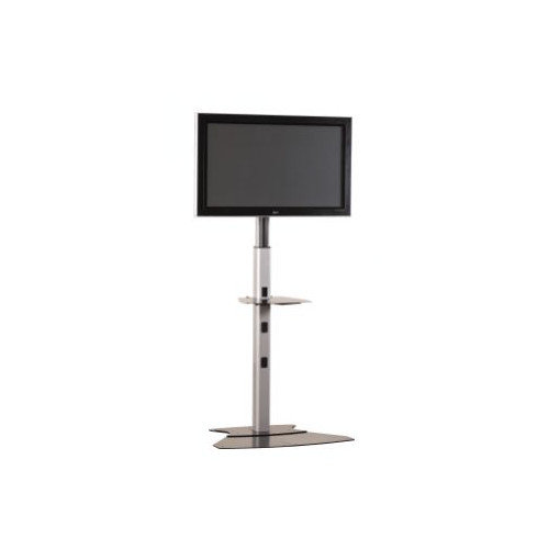 Chief Manufacturing Tilt Floor Stand Mount for 42'' - 71'' Flat Panel Screens