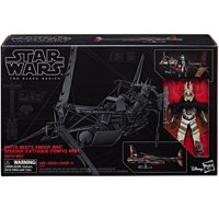 STAR WARS S ENFYS NEST AND SWOOP BIKE