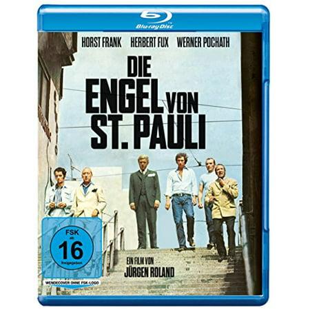 Angels of the Street (1969) ( Die Engel von St. Pauli ) [ Blu-Ray, Reg.A/B/C Import - Germany ] ()