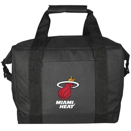 NBA Miami Heat 12-Pack Kooler Bag