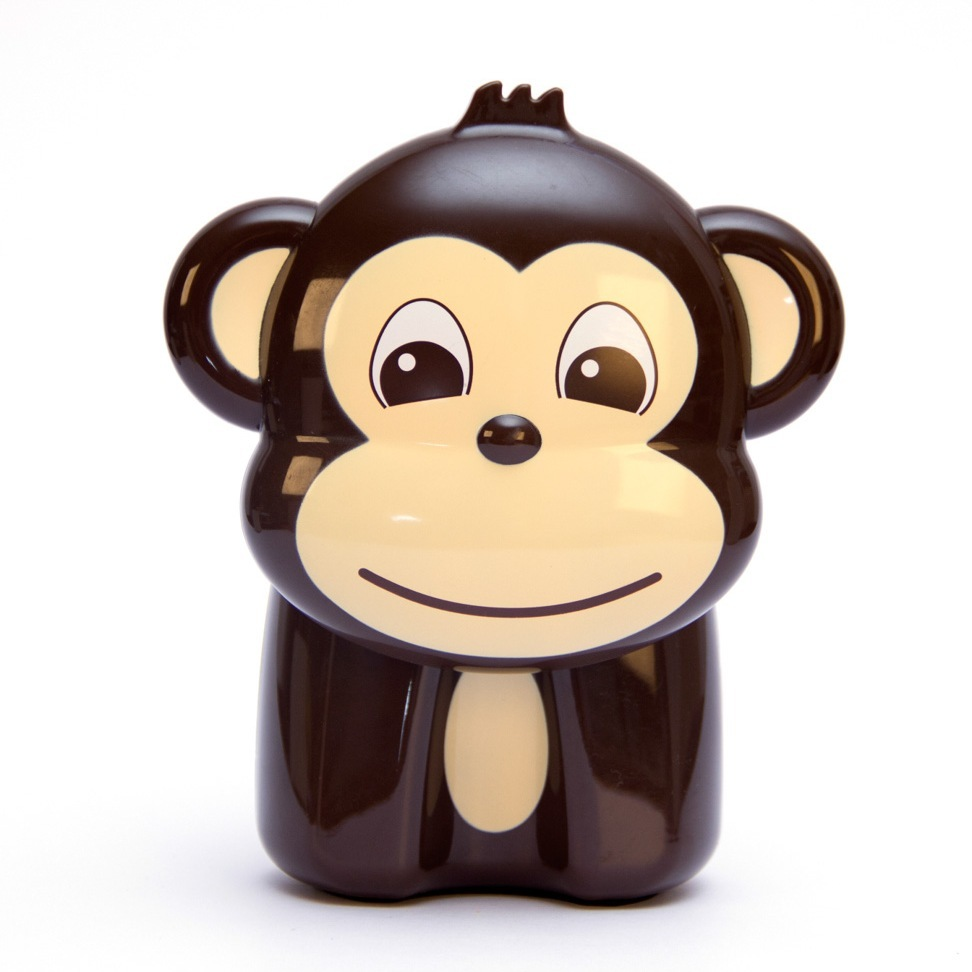 Mobi AnimalLamps Night Light - Monkey