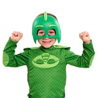 PJ Masks Gekko Deluxe Dress Up Top and Mask Set