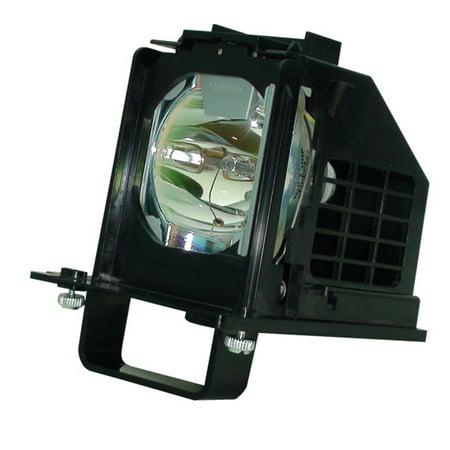 Original Philips TV Replacement Lamp for Mitsubishi 915B441001 (Tv Lamp Mitsubishi 915b441001)