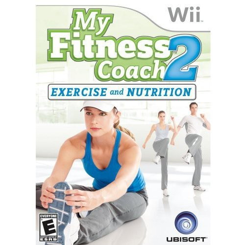 My Fitness Coach 2: Workout & Nutrition (Wii)