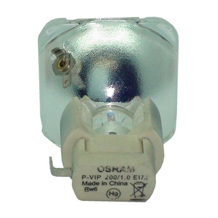 Lutema Platinum for Luxeon D-630MX Projector Lamp (Bulb Only) - image 4 of 5