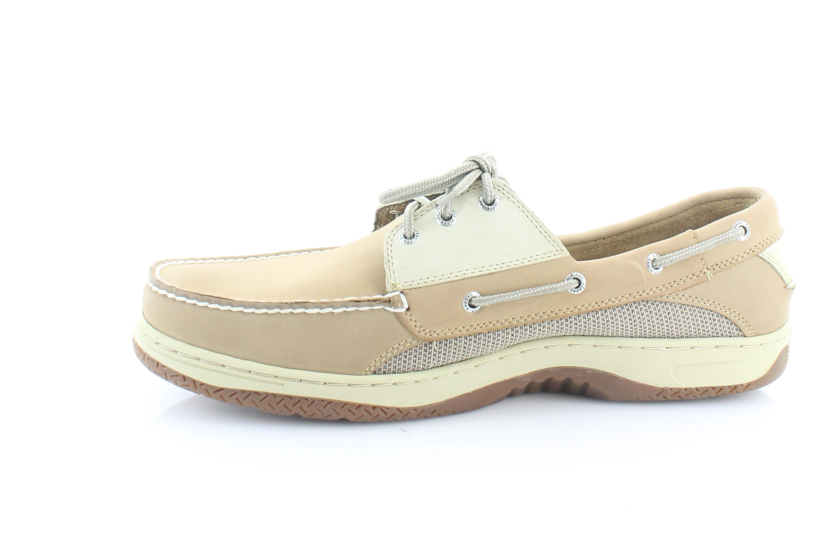 Sperry Top Sider Mens Billfish Ultralite 3-Eye Boat Shoe