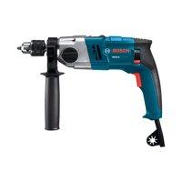 "Bosch HD18-2 Hammer Drill,1/2"",8.5A,0 to 51,000bpm"