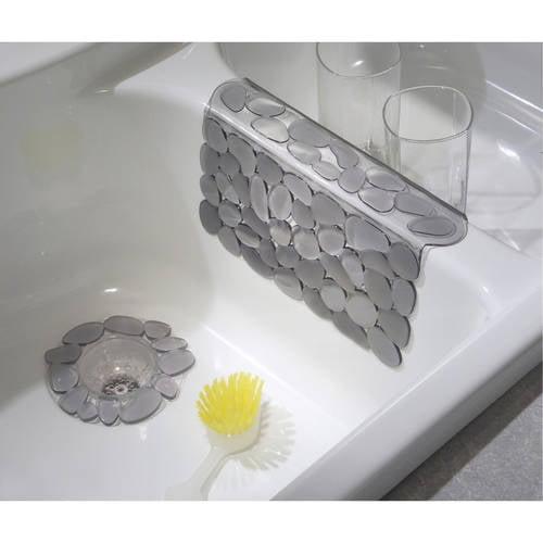 Kitchen Sink Divider Protector Mat