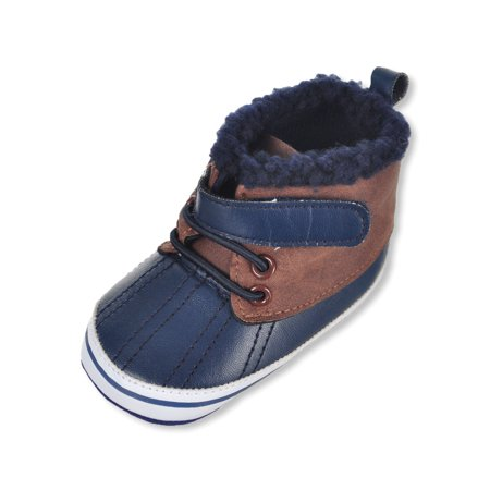 Rising Star Baby Boys' Booties (All Star Converse For Baby Boy)