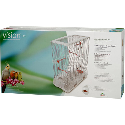 Vision II Model L12 KD Large Bird Cage