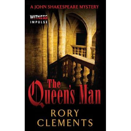 The Queen's Man - eBook