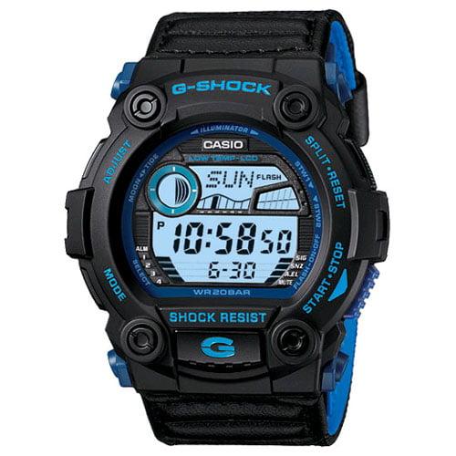 Casio G7900MS-1B
