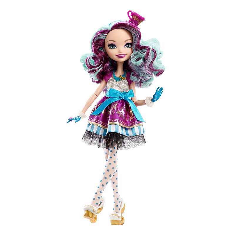 Ever After High Madeline Hatter Doll by