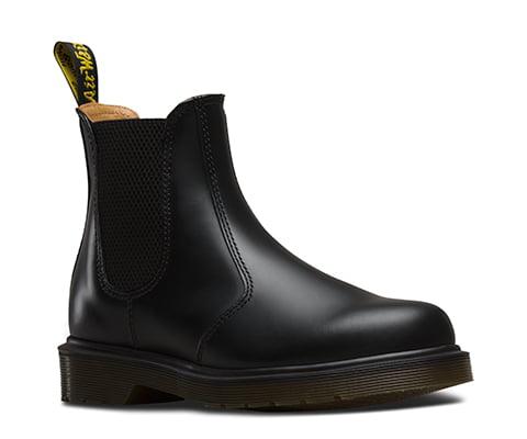 Dr. Martens 2976 Chelsea Boot Black Uk 9.5 by Dr. Martens