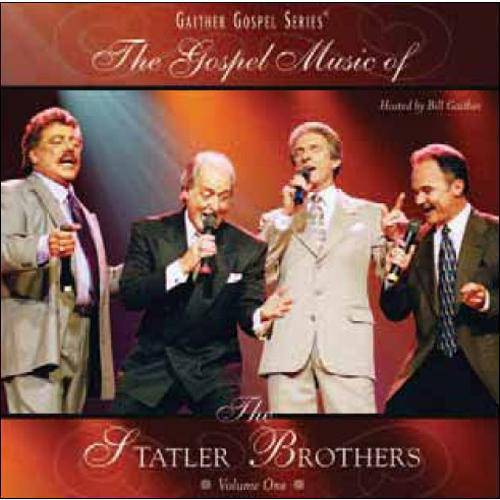 The Gospel Music Of The Statler Brothers, Vol.1