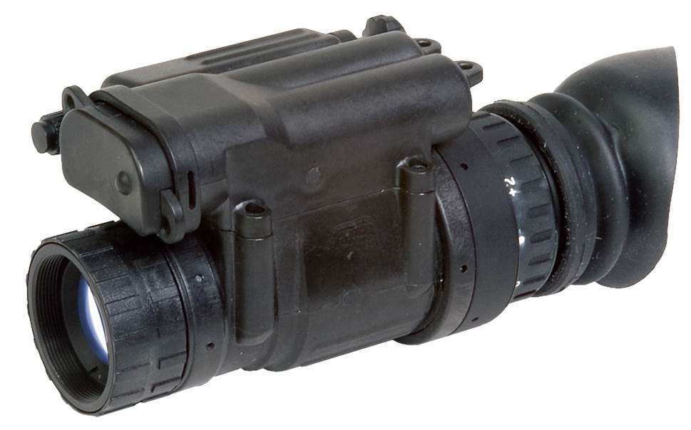 Hand Held Monocular by American Technologies Network, Corp