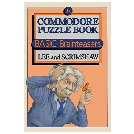 The Commodore Puzzle Book: Basic Brainteasers - image 1 de 1