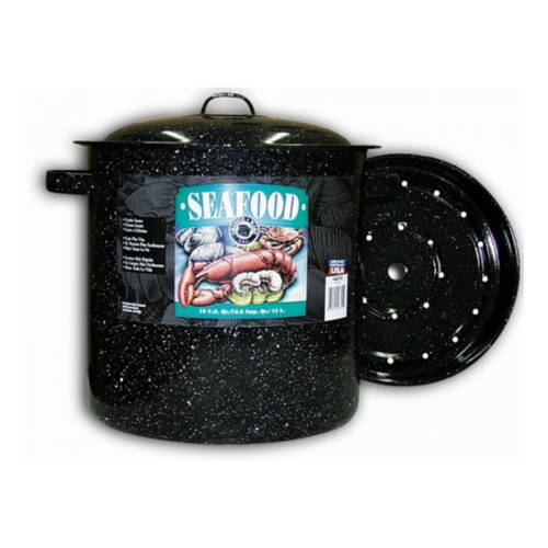 COLUMBIAN HOME PRODUCTS 6315-4 15.5Quart Seafood Pot