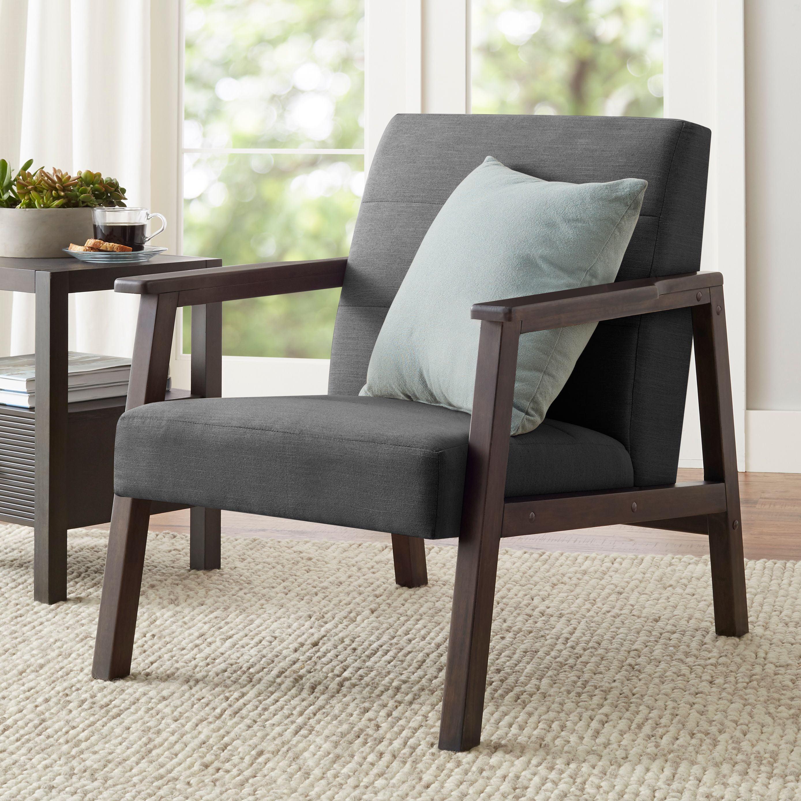 Better Homes & Gardens Elias Chair, Multiple Colors