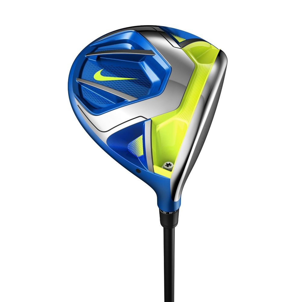 Nike Vapor Fly Driver (Adjustable, Graphite Tensi CK, REGULAR) Golf Club NEW