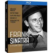 Frank Sinatra Collection [BLU-RAY] by WARNER HOME VIDEO