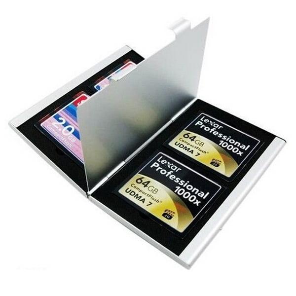 Digital Memory Card Wallet