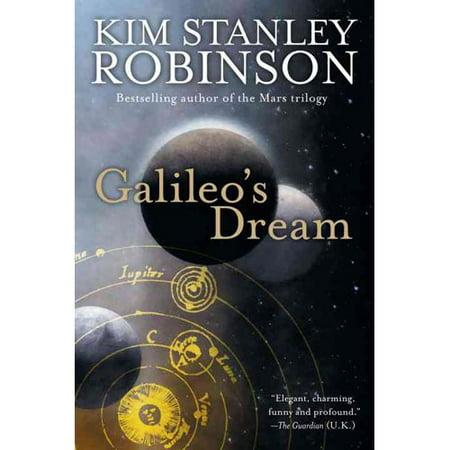 Galileos Dream by