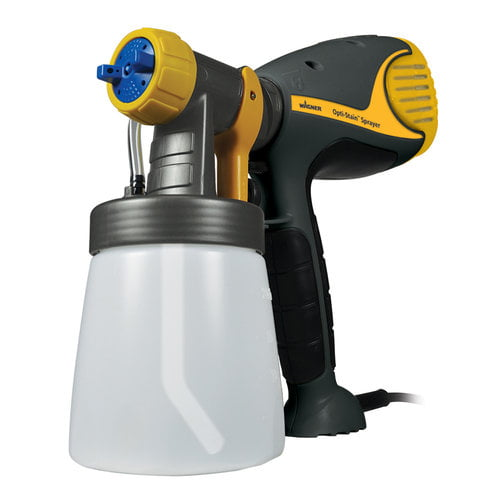 Wagner Opti-Stain Sprayer by Wagner