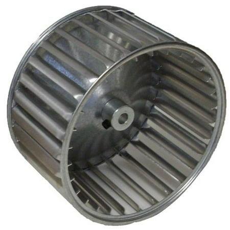 Nutone / Broan Blower Wheel CCW - 15000, 16000 Range Hoods Part # 99020015 (Wheels Hood)