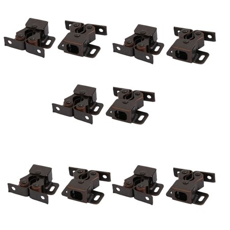 armoire double porte capture galet bille 35mmx30mmx13mm 10pcs - image 3 de 3