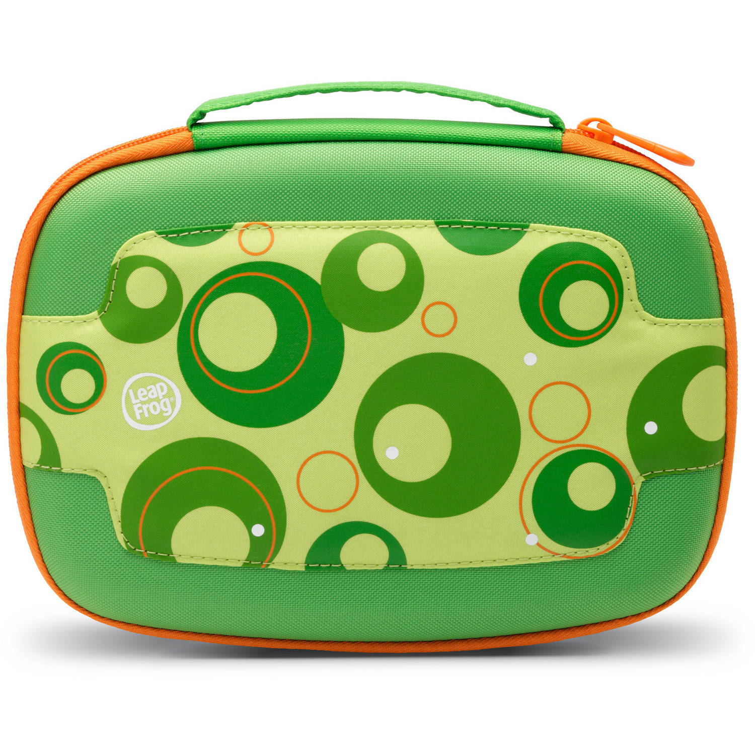 "LeapFrog ELA 7"" Carrying Case, Green by LeapFrog"