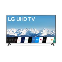 "LG 75"" Class 4K UHD 2160P Smart TV 75UN6950ZUD 2020 Model"