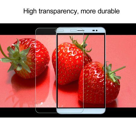For HW Mediapad T1 8 inch Full Coverage HD Clear Phone Screen Protector Film - image 4 of 7