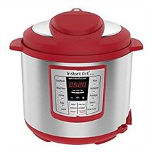 Instant Pot Lux 6 Quart